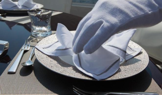 etiquette services