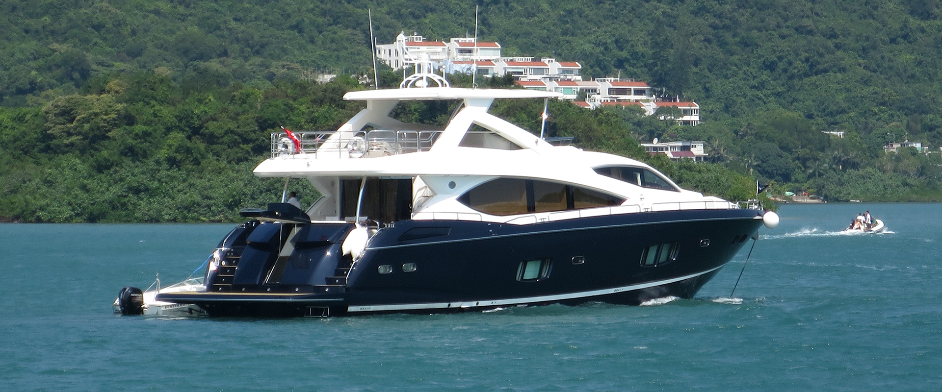Seanergy Yacht Brokers Hong Kong